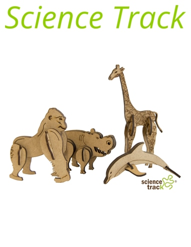 MiniPuzzles-Animals