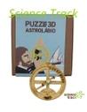 astrolábio